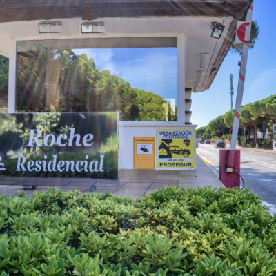 Roche Residencial